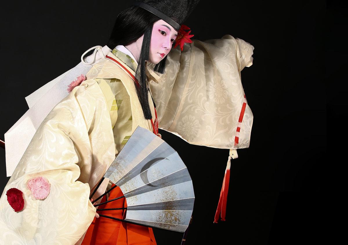 男装の麗人「白拍子」とは?平安時代のアイドル?!宝塚?!