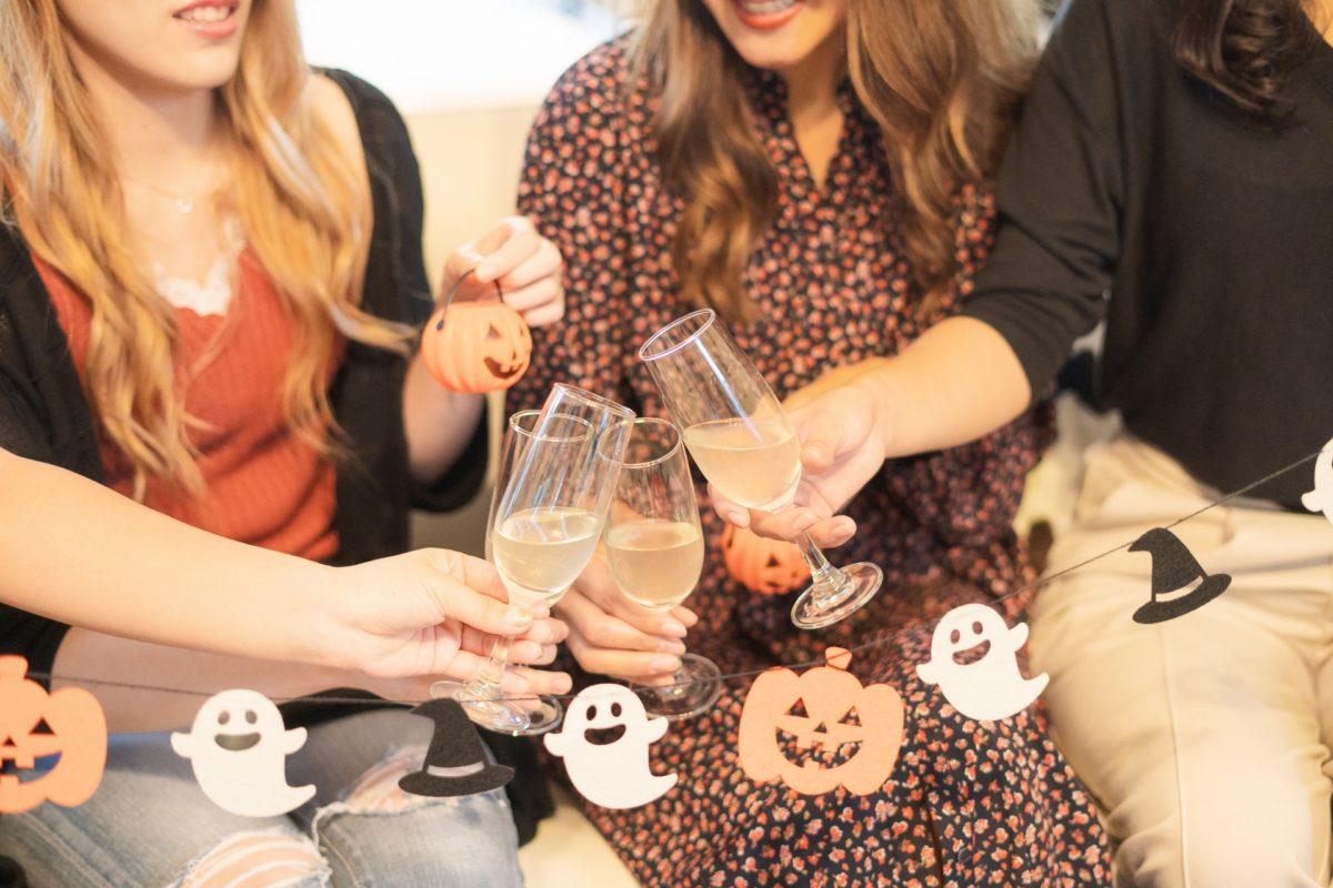2020年のハロウィンはお家でパーティー!飲みたいお酒5選