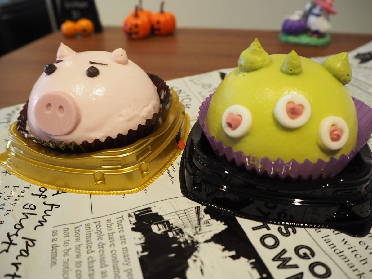 セブンイレブンの2020年ハロウィンは楽しみ方色々!実食レポ―ト♪