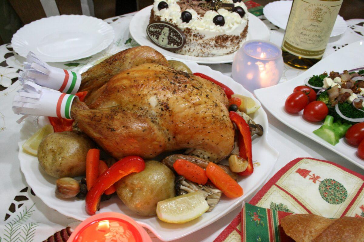 クリスマス、ケンタでチキンの予約を忘れたらどうする?当日購入できる店を紹介!