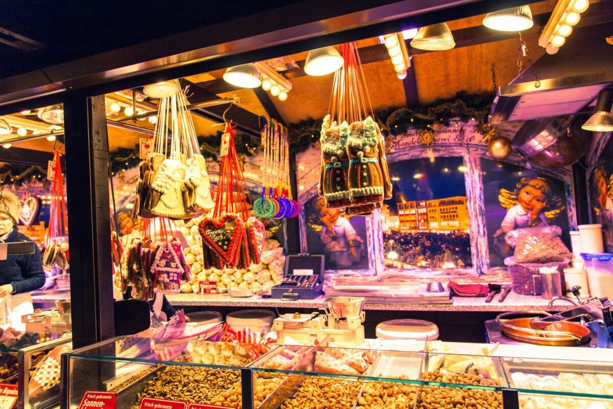 国内クリスマスマーケットを一挙紹介!本場のクリスマスを身近に感じよう!