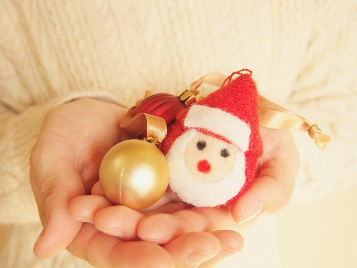 今年はおうちクリスマス!家族と一緒に豪華なホームパーティーで楽しもう!