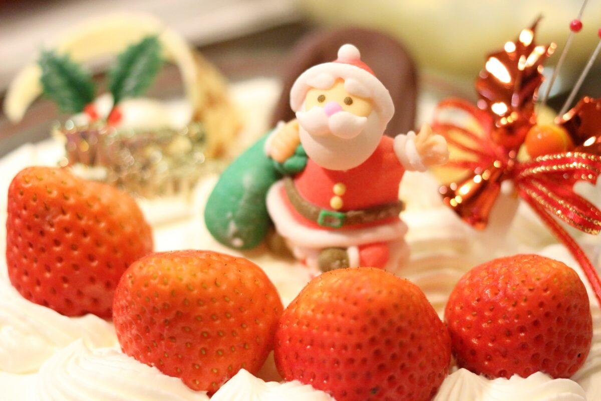 おすすめのクリスマスケーキ5選!今年はどれを予約する?2020年版