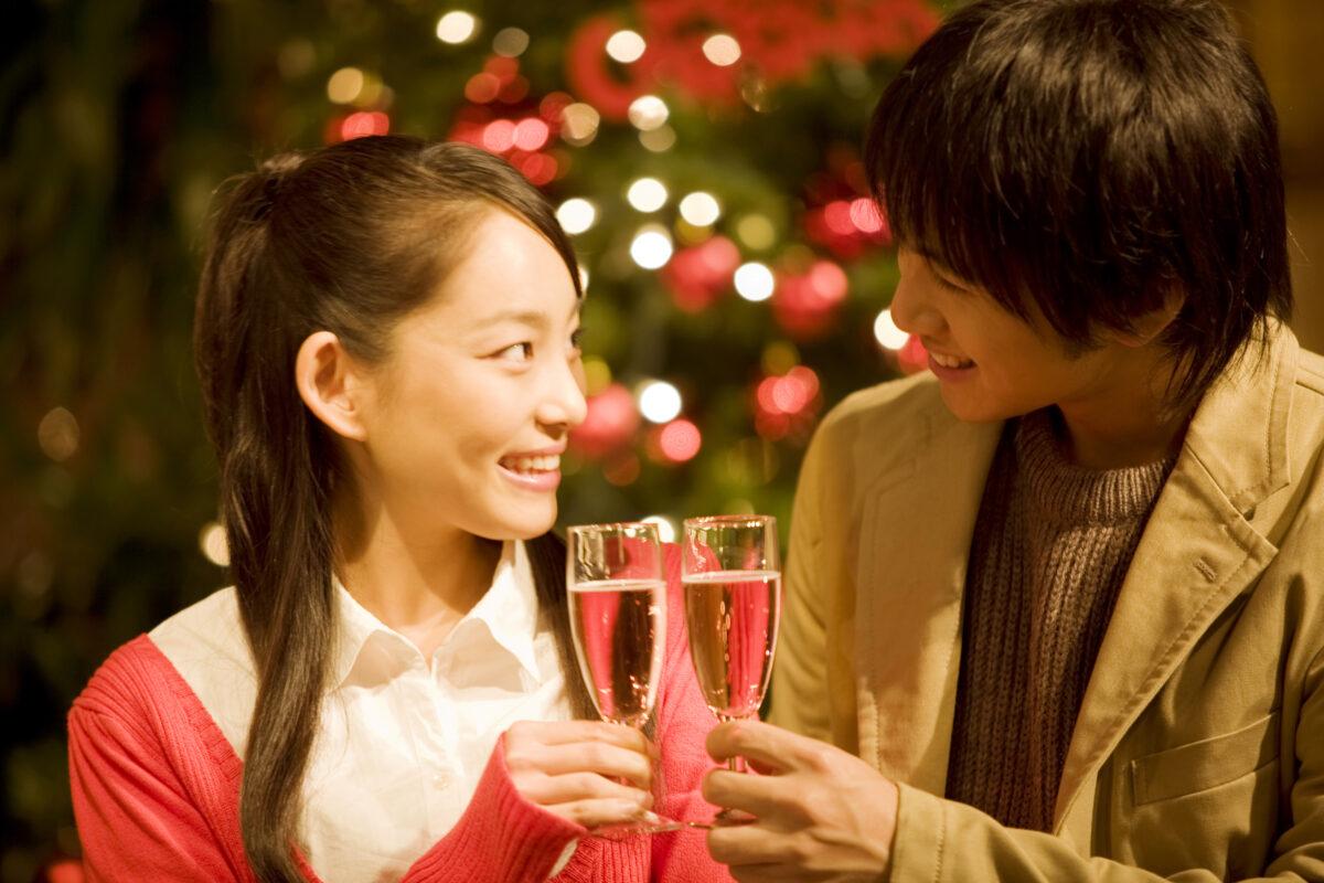 お家クリスマスをカップルで楽しもう!成功させるためのアイデア4選