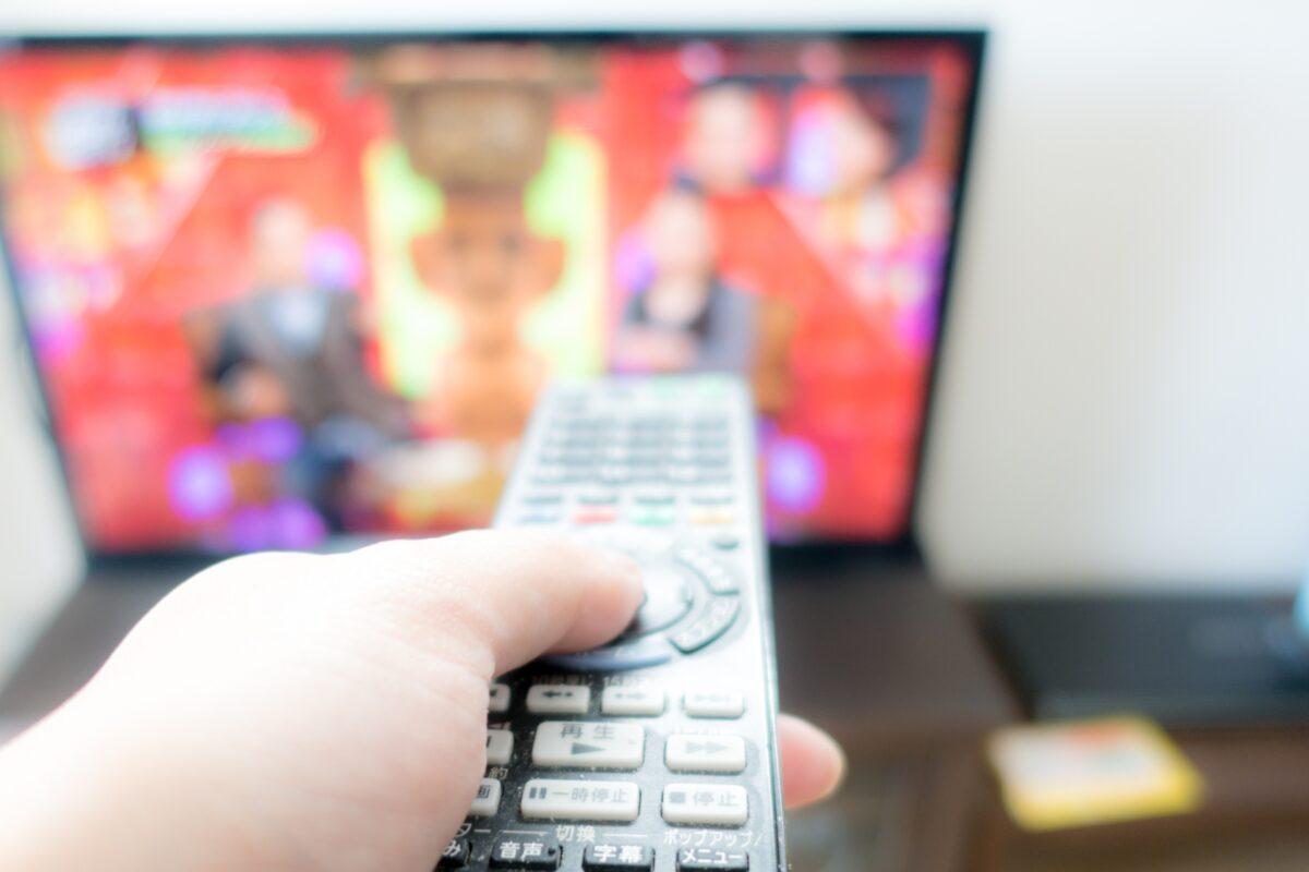 大晦日はどう過ごす?テレビを観るならコレで決まり!