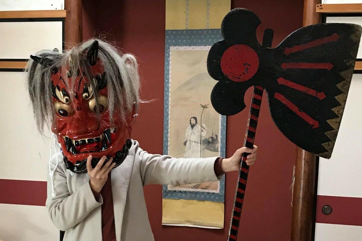 """「奥三河の花祭」体験ツアー参加レポート!東栄町で""""生まれ清まる"""""""