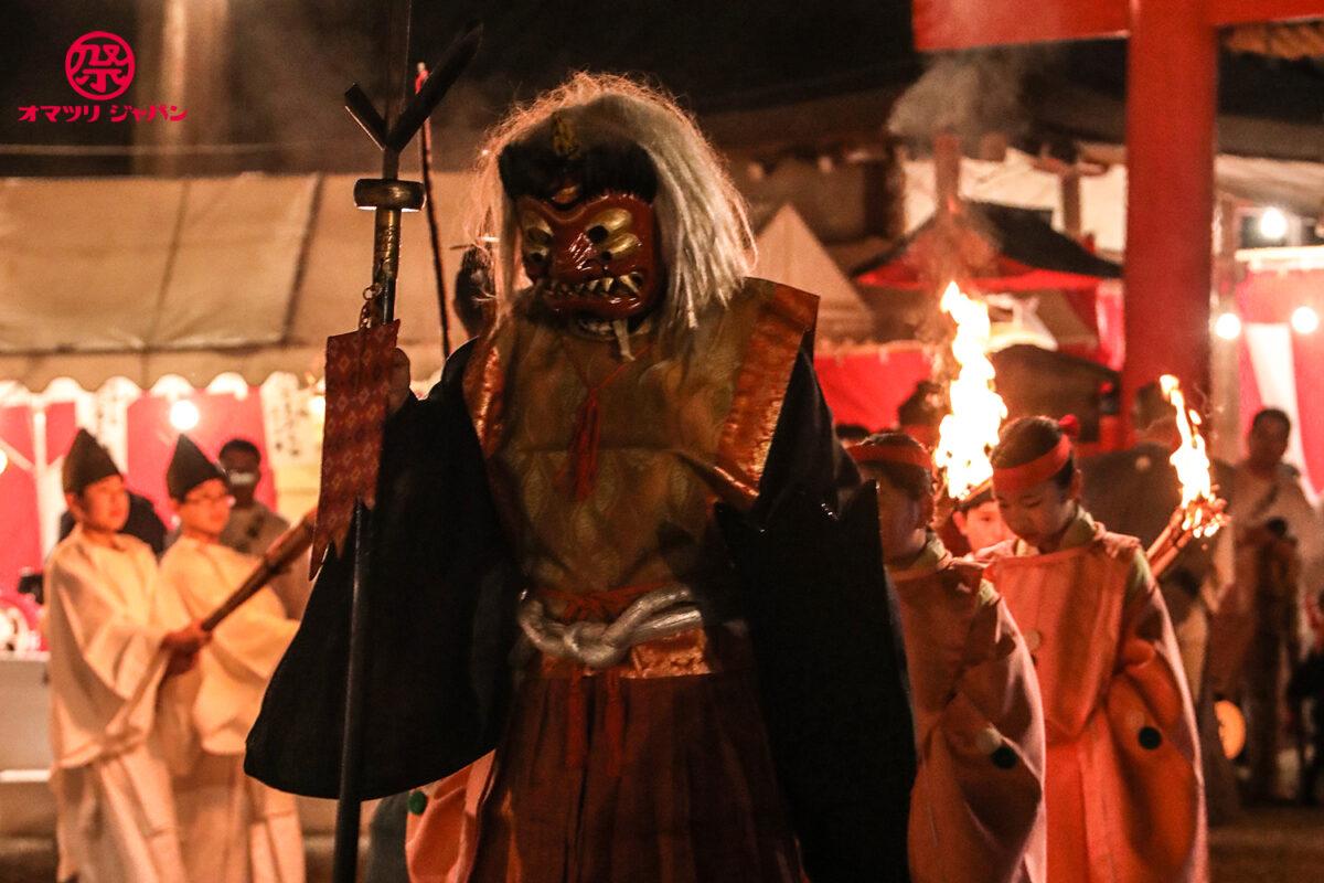 個性的すぎる京都の節分祭・節分会12選!舞妓や島原太夫のおばけに会って厄落とし
