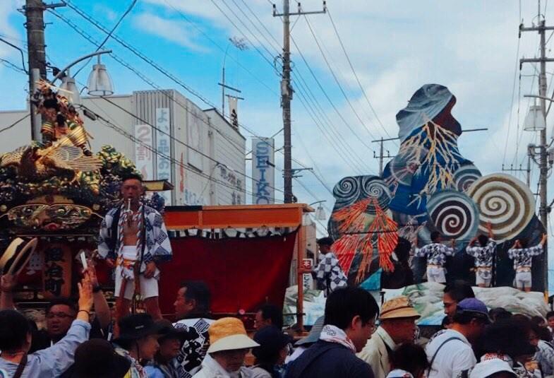 「山あげ祭り」栃木県誇りの日本一の野外劇|観光経済新聞