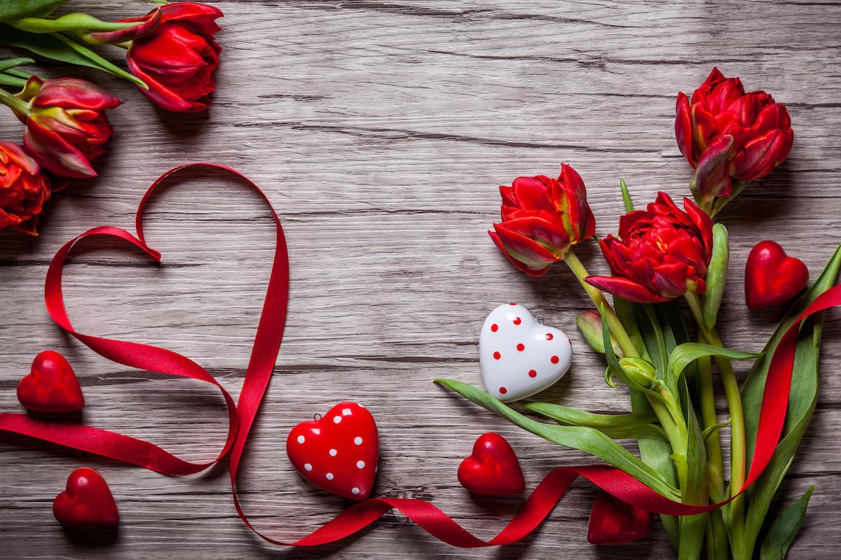 バレンタインデーを楽しむもう!由来となった伝説や世界のバレンタインを紹介!