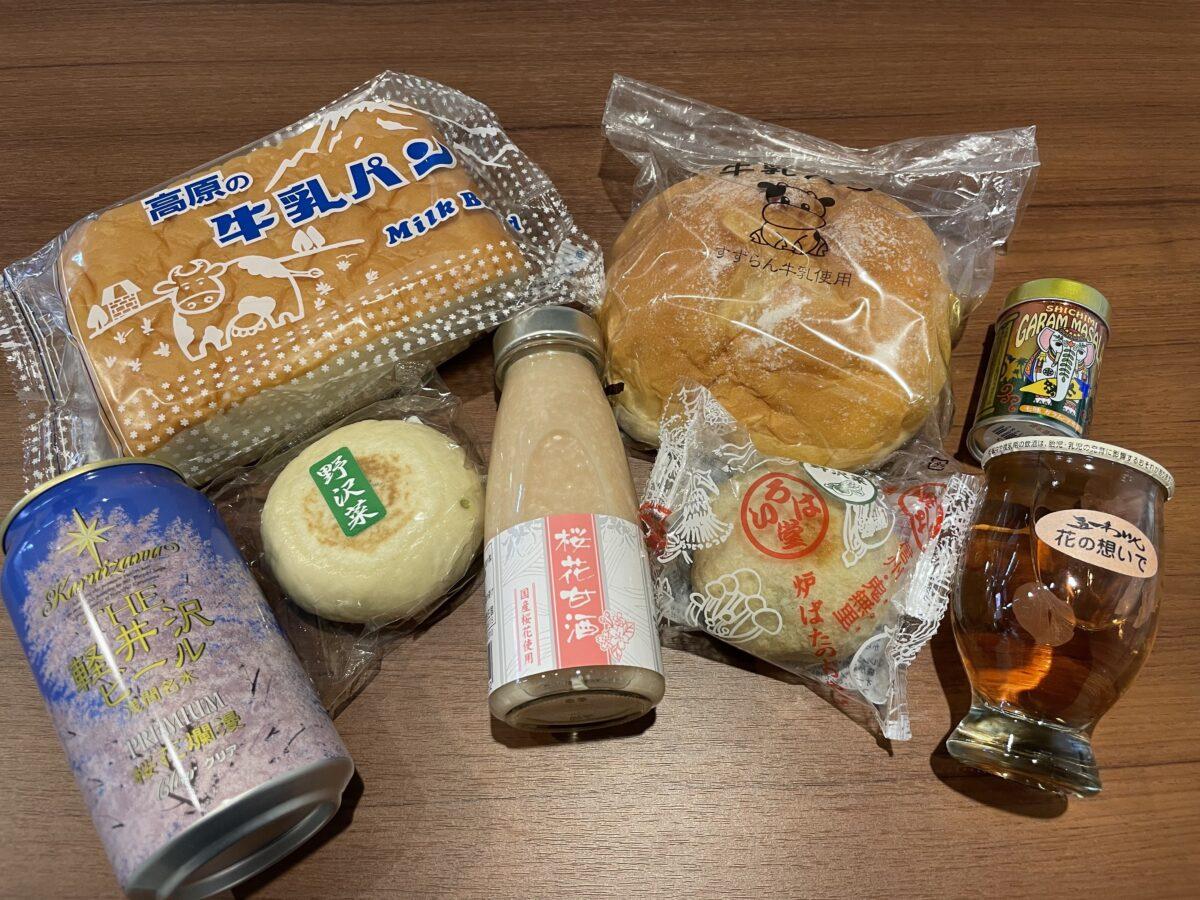 長野県のご当地グルメ4選と祭りをご紹介!