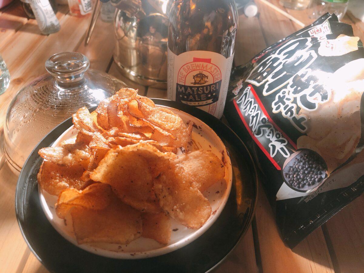 桜スモークチップで燻製を作って桜の木を楽しみ尽くしてみた!【マツリエールとの相性も最高】