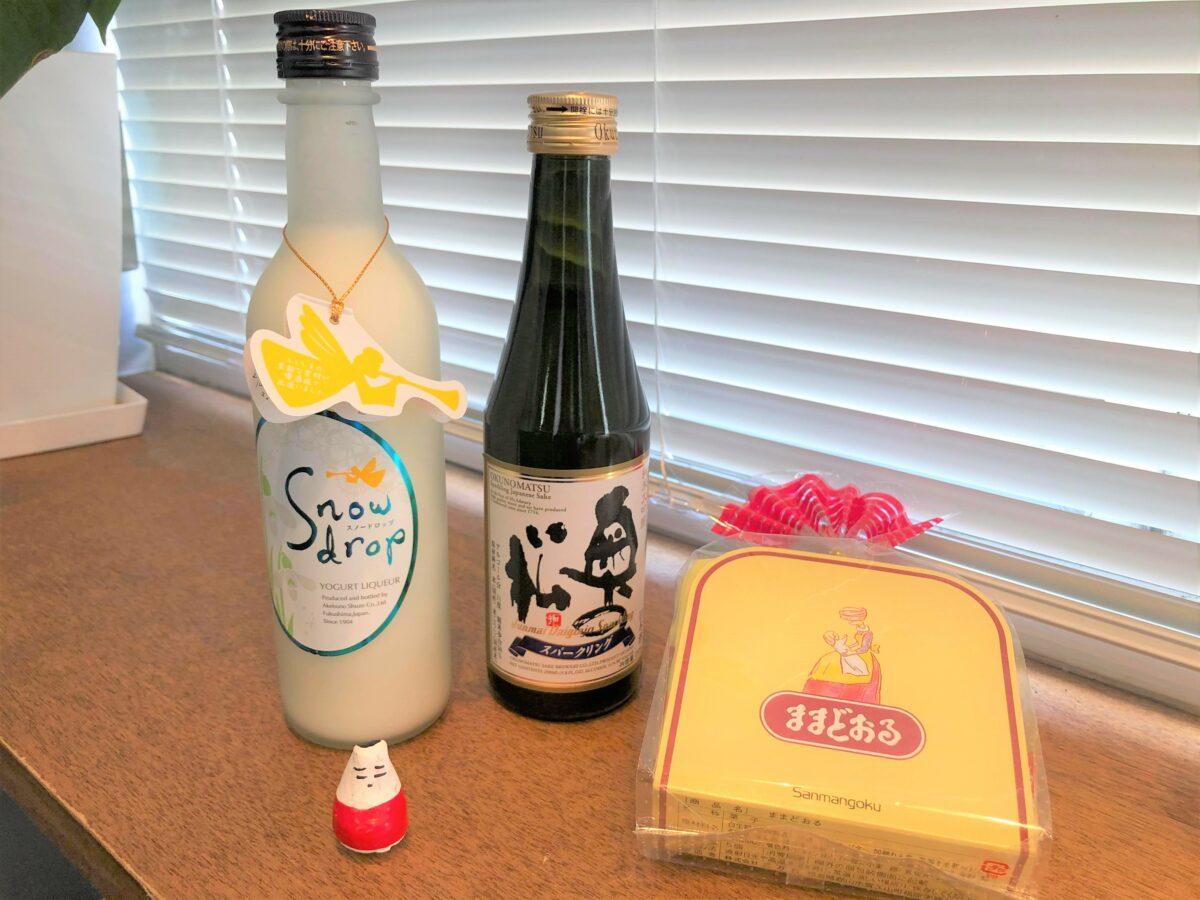 福島県のご当地グルメ3選と祭りをご紹介!