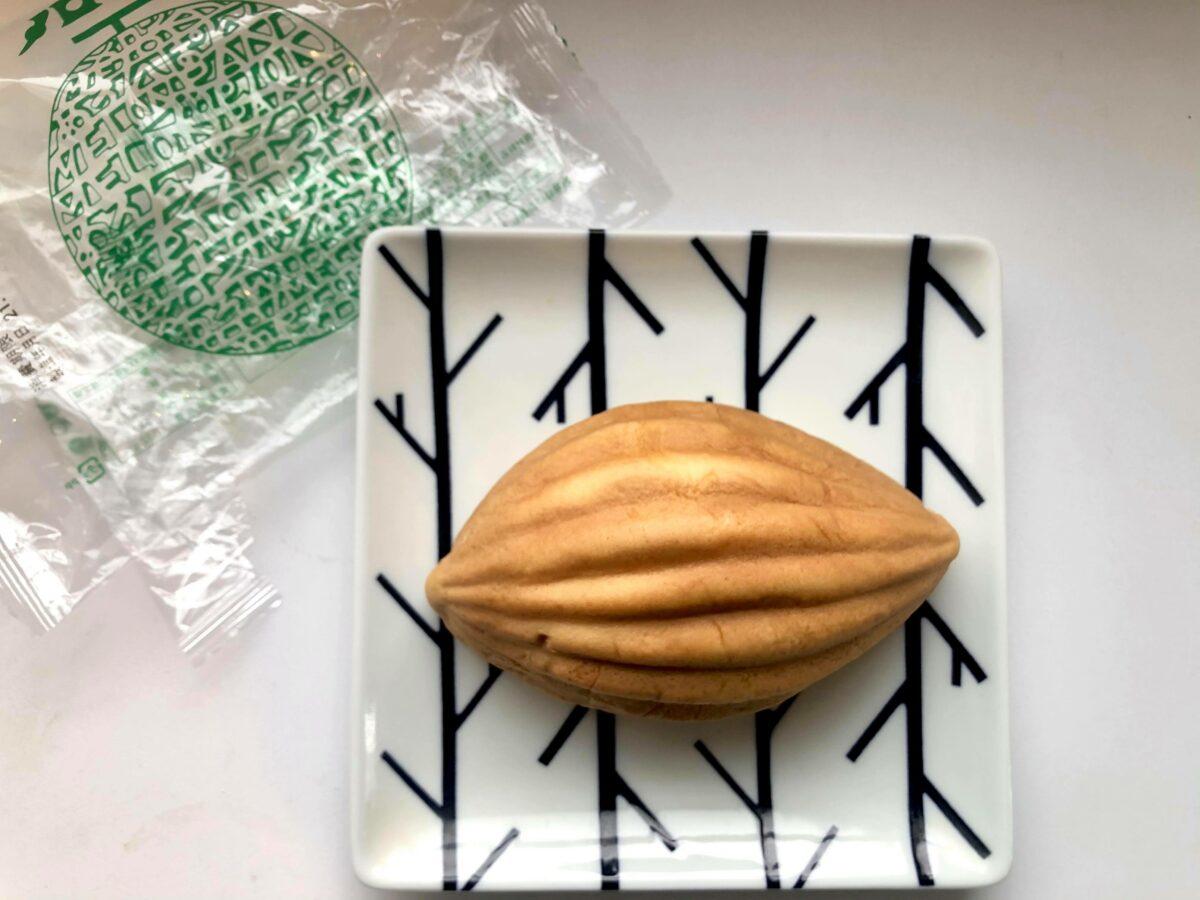 広島のメロンパンは丸くない!見た目と味は?<実食レポ>