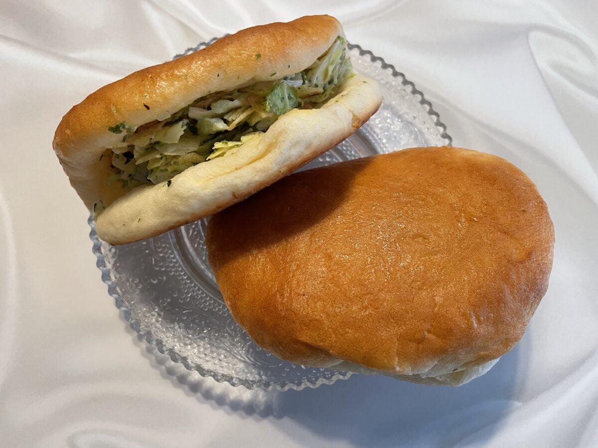 ポテチパンとは?ケンミンショーで紹介された横須賀のご当地パンを実食!