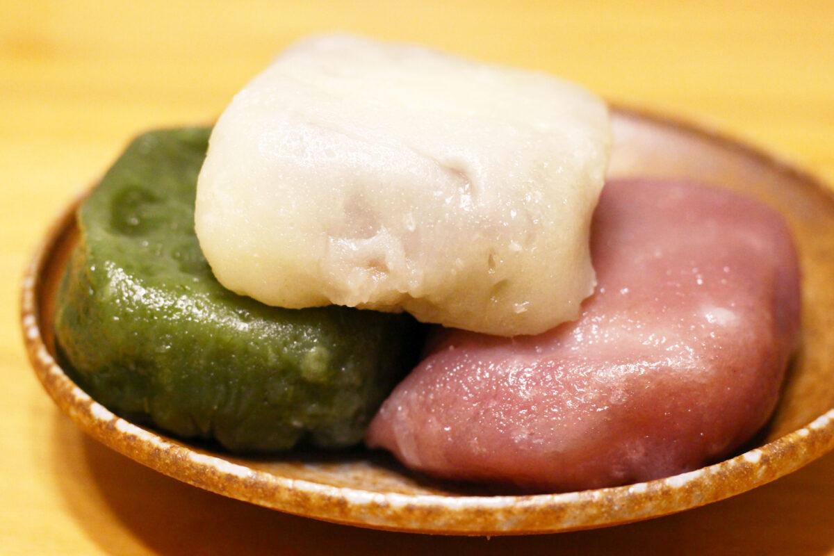 """いきなり団子の""""いきなり""""ってなんだ!?熊本の名物菓子を実食レポート!"""
