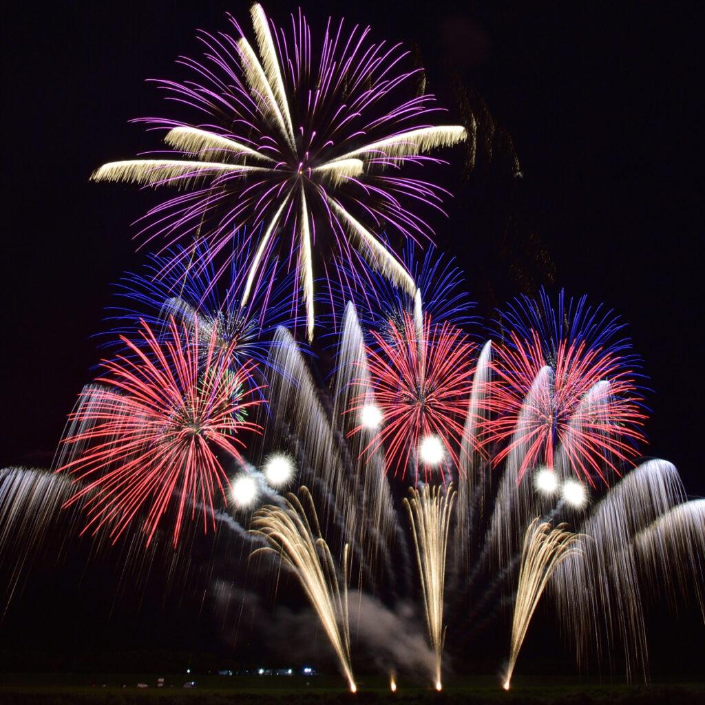 【スタートアップハナビ】コロナ禍でも開催できる花火大会を6月に岩手で開催!