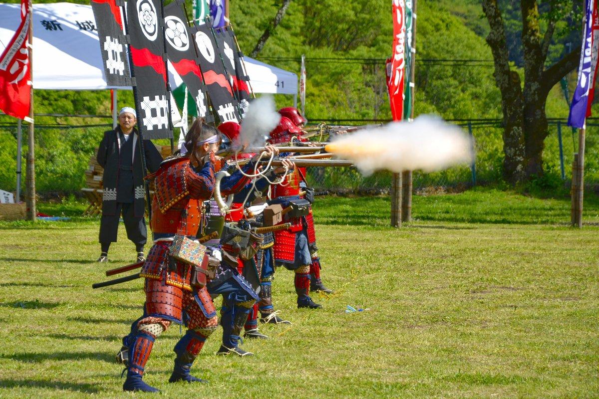 長篠城の歴史を知ろう!御城印にお祭り、周辺の観光スポットをご紹介!
