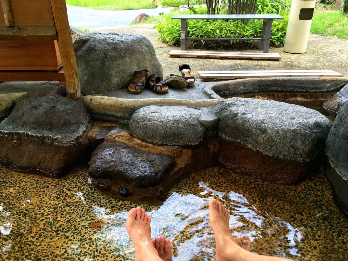 盆踊りの後は温泉で羽休め!旅行で立ち寄りたい関東近辺の夏の盆踊り3選