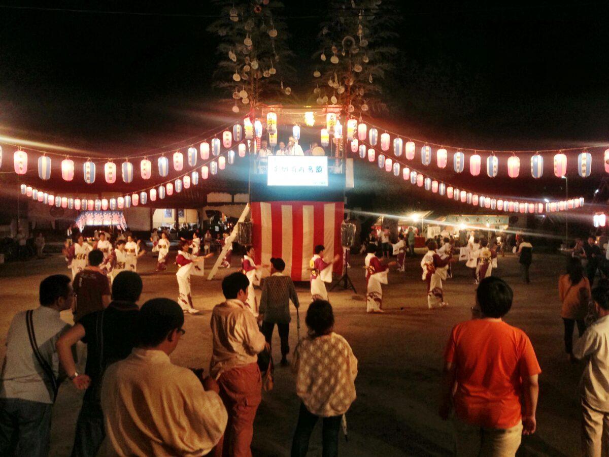 堺市在住の盆踊り好きが、大阪盆踊りのリアルな魅力をご案内!