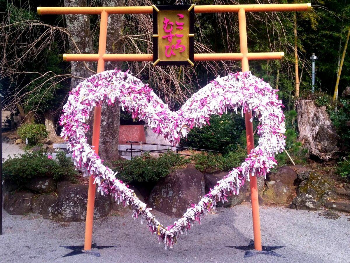 今日は「いいご縁の日」!良い恋愛・結婚に恵まれたい人必見の御朱印8選