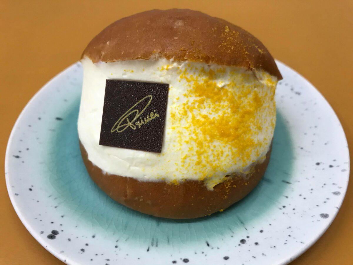 スタバが手掛ける「プリンチ」の夏限定マリトッツォを実食!レモン&マンゴー味の評判は?