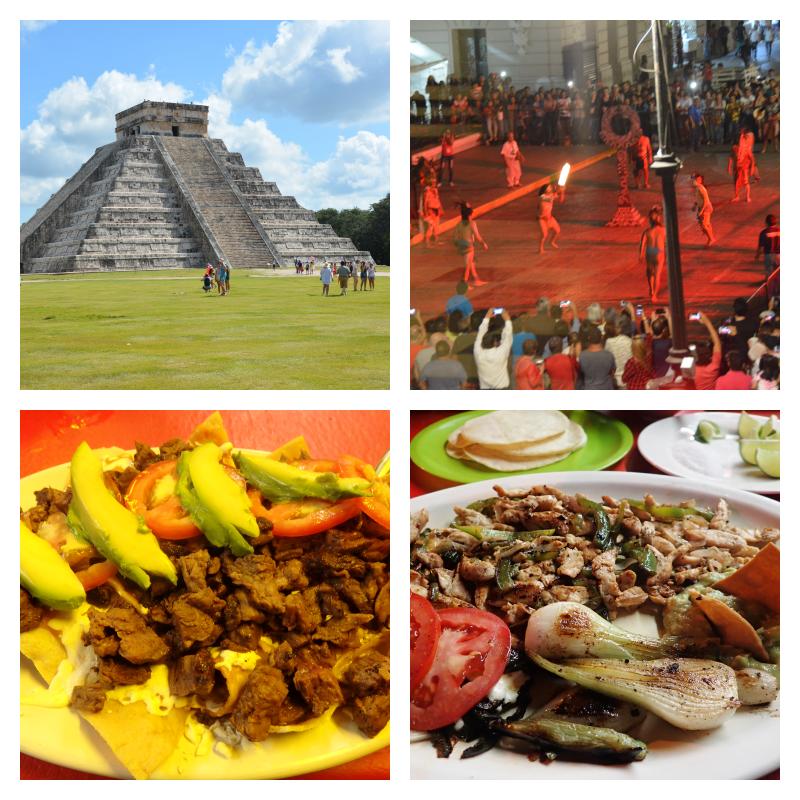 マヤ文明期から球技が盛んに行われたサッカー強豪国メキシコのグルメ8選