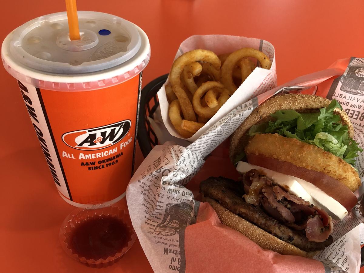 アメリカの雰囲気を楽しめるA&Wのハンバーガーとルートビアって?国内店舗はどこにある?