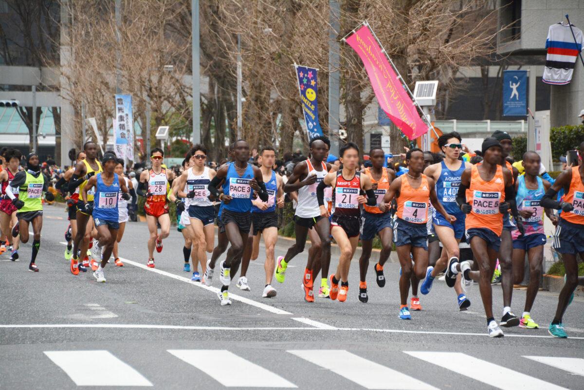 マラソンの起源は?なぜ半端な42.195kmを走るのか知ってる?