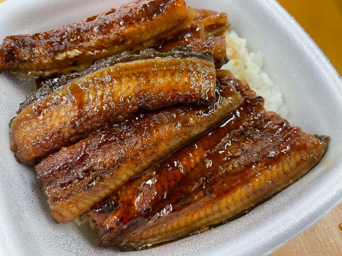 吉野家の鰻重は鰻はもちろんタレまで美味!味は?値段は?実食レポ