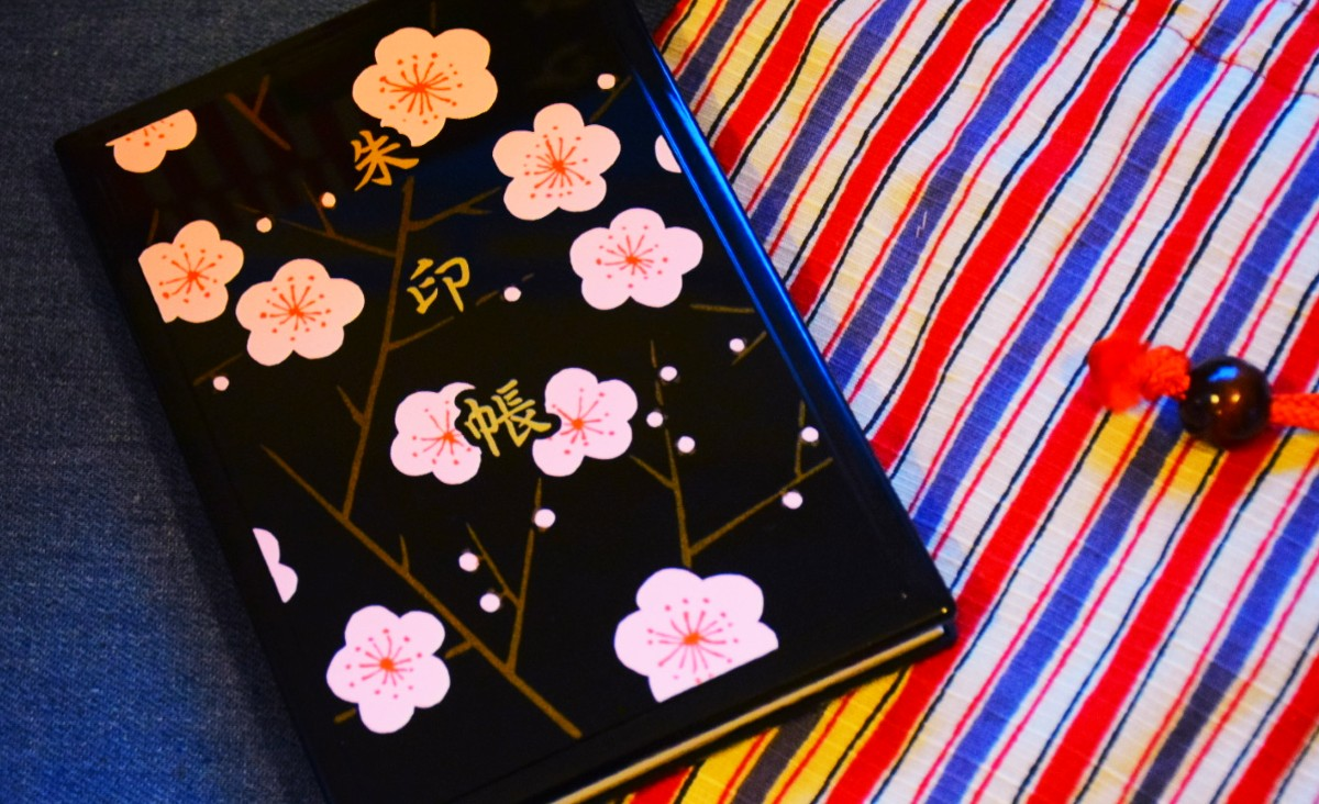 高級な御朱印帳でひと味ちがう寺社巡り!和の伝統技術が息づく御朱印帳3選