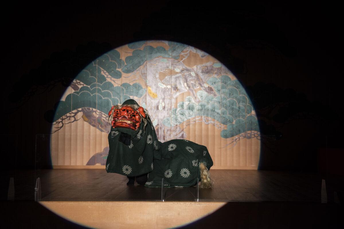 女性が踊る獅子!?加賀の温泉で日本三大民謡・山中節を堪能してきた!
