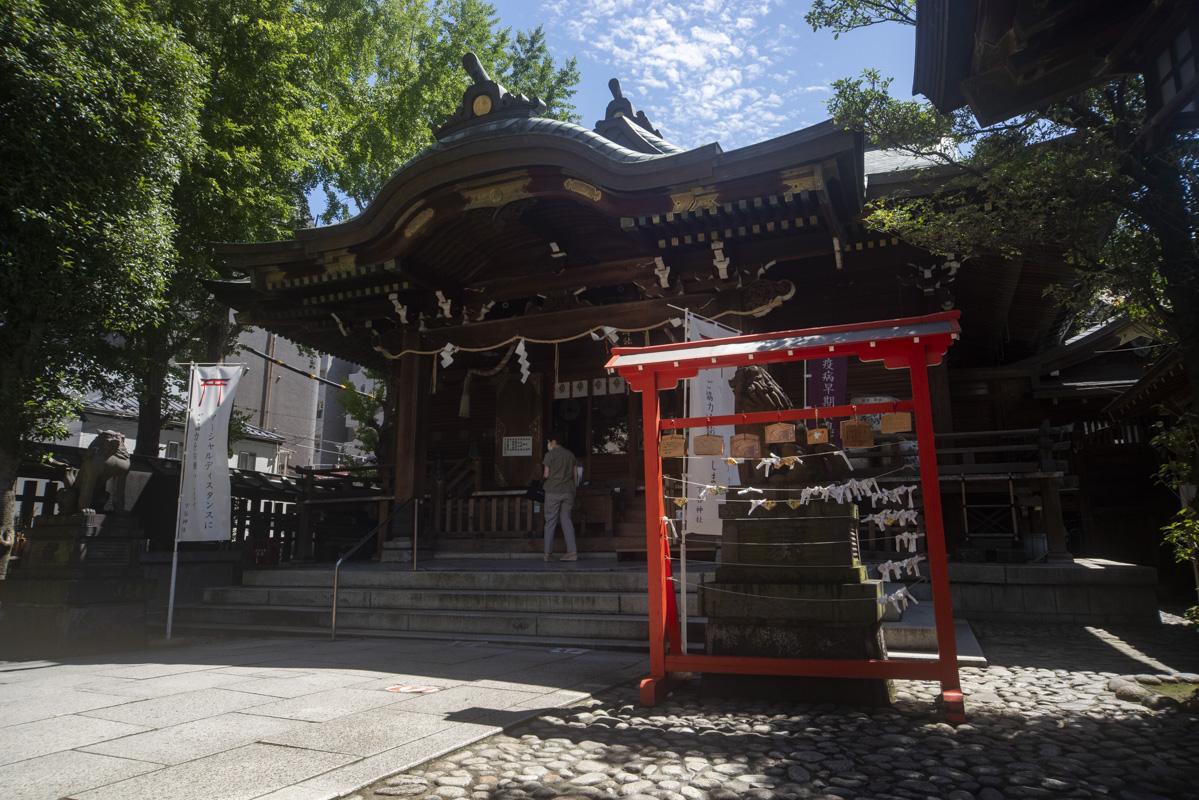 """神と人、人と人とを一つに""""まつる"""" 下谷神社宮司の""""お祭り""""への想いとは!?"""