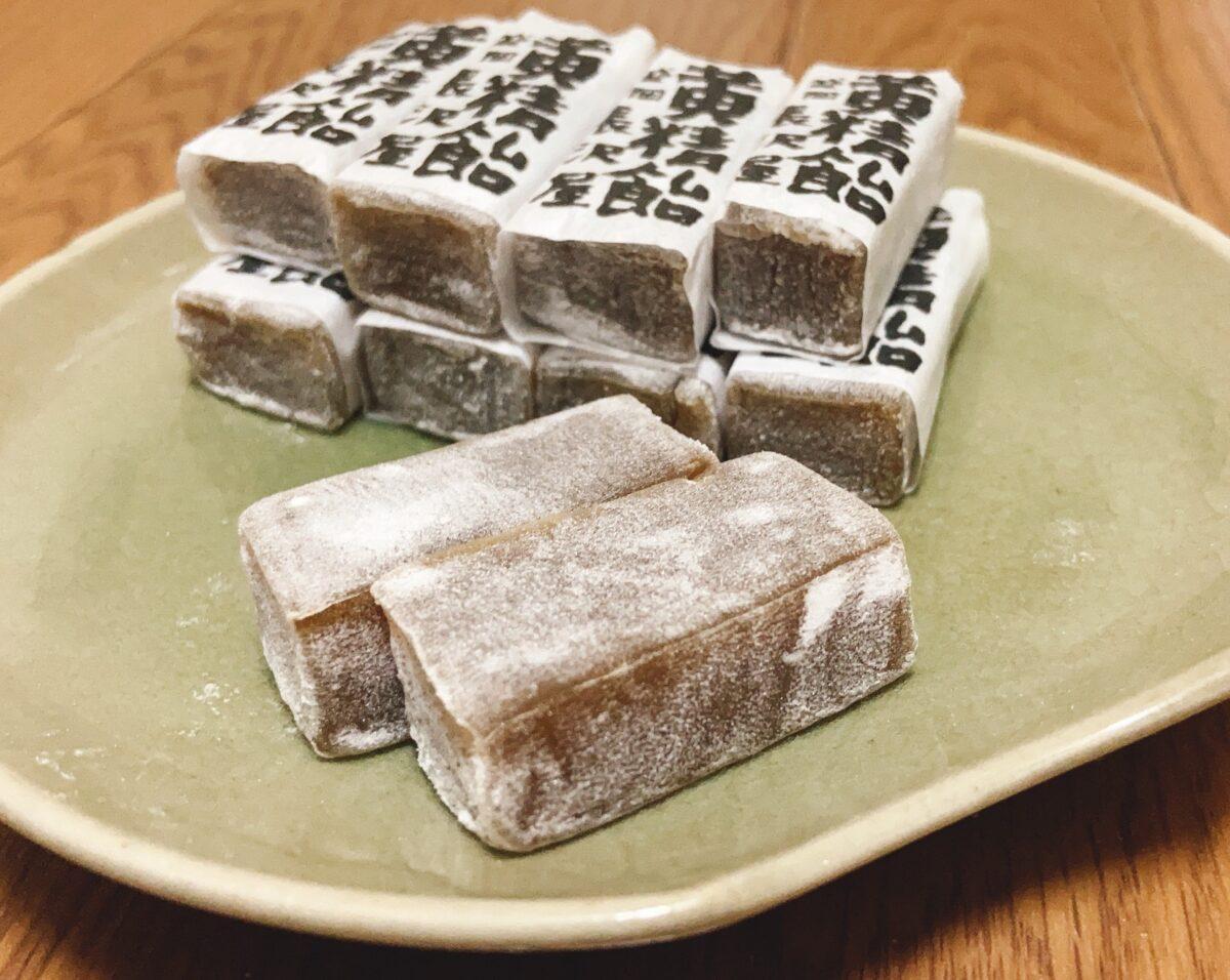 9月6日は飴の日!黄精飴とは?盛岡市の老舗菓子店が作る飴の魅力
