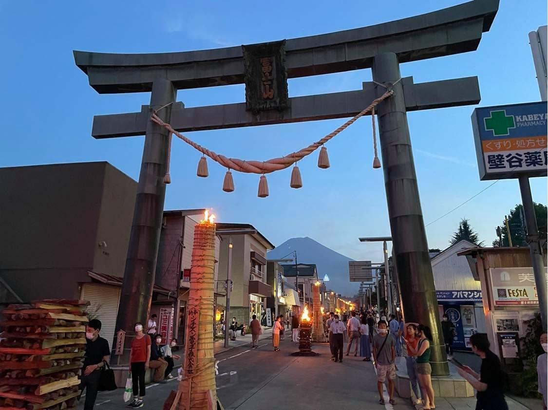 2021年吉田の火祭りは、祭り本来の意味と感染症対策をどう両立させたのか<取材レポ>